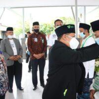 Dompet Dhuafa Gelar Pendidikan Kader Dai Di Lapas Kelas 1 Tangerang