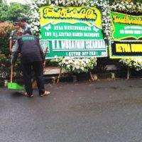 Hj. Aisyah Hamid Baidhowi Tutup Usia