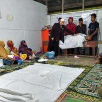 Kesulitan Menangani Jenazah, Barzah Dompet Dhuafa Adakan Pelatihan di Tanah Karo