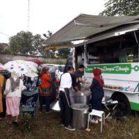 Darling Dompet Dhuafa Berbagi Kepedulian untuk Pasien ODGJ