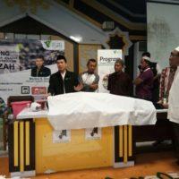 Program Barzah Hadir di Kalimantan Timur
