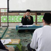 Dompet Dhuafa Datangkan PP Muhammadiyah Kota Tangerang di Lapas Kelas 1 Tangerang