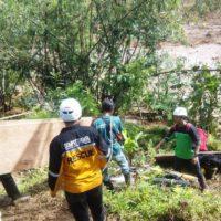 Tim Barzah dan DMC Dompet Dhuafa: Evakuasi Longsor Salem – Brebes
