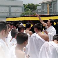 BSL Adakan Pelatihan Manasik Haji di Lapas Gunung Sindur