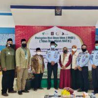 Lapas Narkotika Kelas IIA Gunung Sindur Gelar Perayaan Tahun Baru Islam