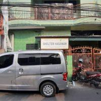 Menilik Shelter Hasanah, Rumah Singgah Keluarga Pasien Dari Luar Daerah